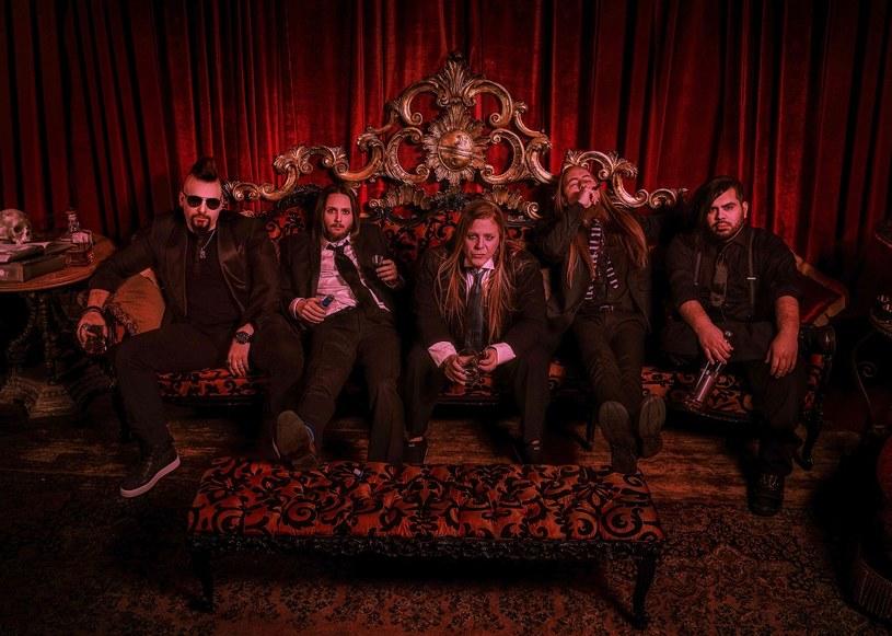 Amerykańska formacja Halycon Way wyda na początku sierpnia nowy album.