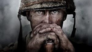 Call of Duty WW2 Vanguard ma być mocno ograniczane przez konsole starej generacji