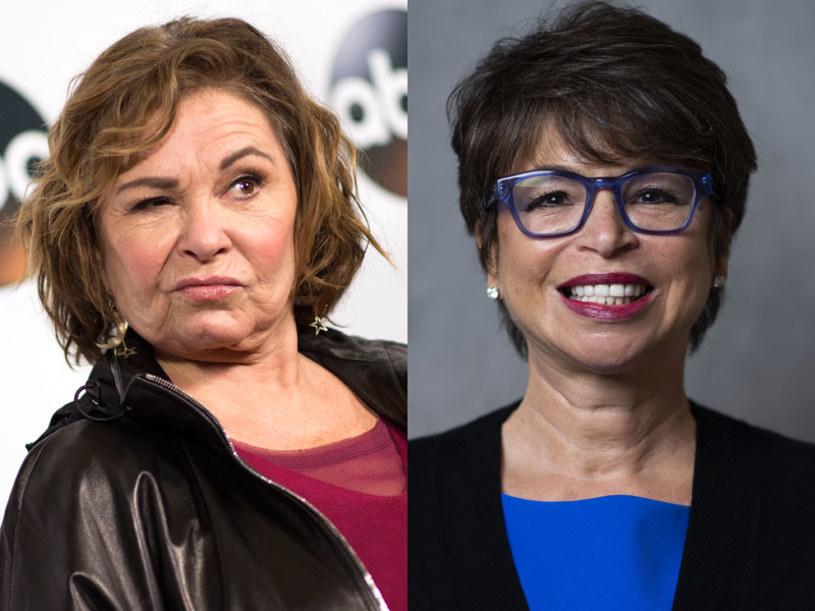 """Telewizja ABC zdecydowała się na zawieszenie produkcji serialu """"Roseanne"""". To reakcja na rasistowski wpis gwiazdy show, Roseanne Barr, która na Twitterze w niewybredny sposób obraziła byłą doradczynię prezydenta Baracka Obamy, Valerie Jarrett."""