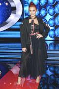 """Joanna Lazer o udziale w show """"Twoja twarz brzmi znajomo"""""""