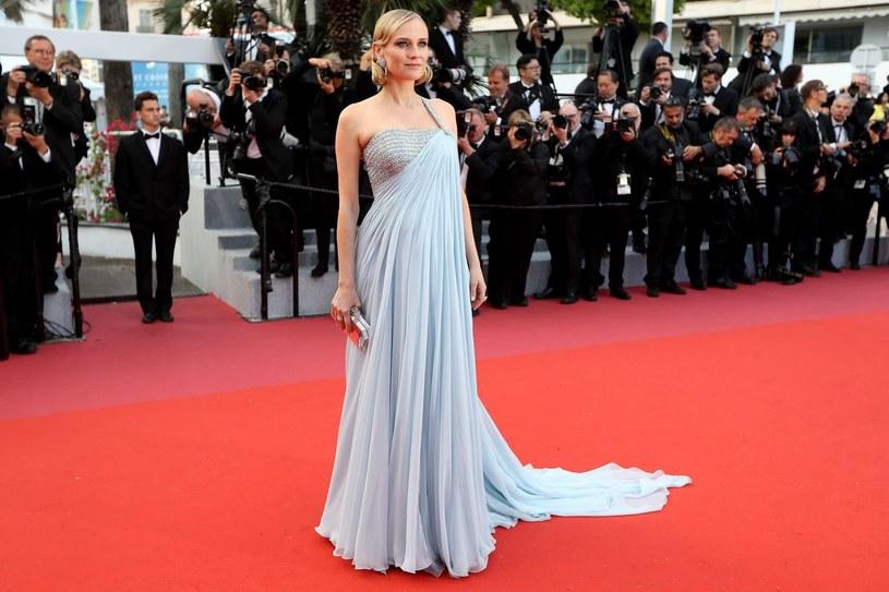 Diane Kruger spodziewa się pierwszego dziecka. Ojcem jest partner aktorki, Norman Reedus.