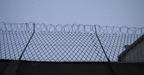 Pościg Służby Więziennej za więźniem w Czarnem na Pomorzu. Informację dostaliśmy na Gorącą Linię RMF FM.