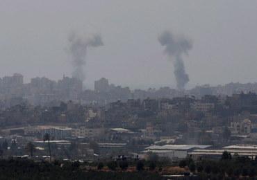 ONZ: Ostra wymiana zdań na posiedzeniu w sprawie Izraela
