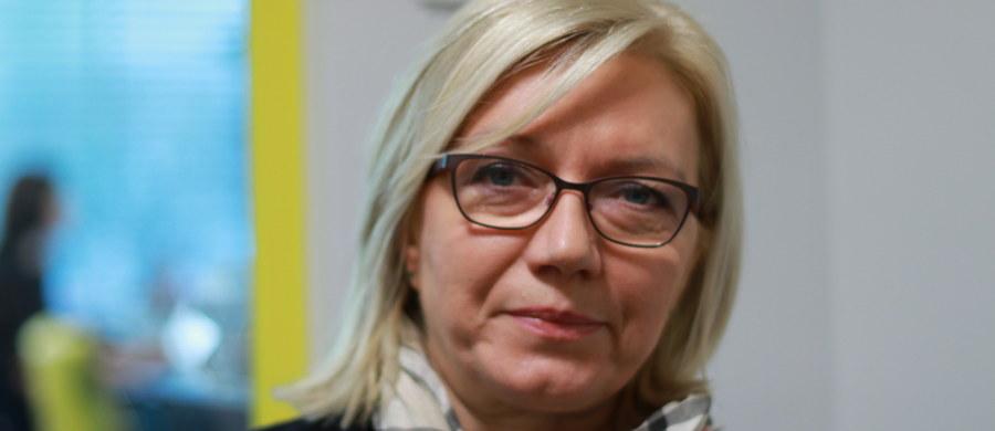 """Julia Przyłębska dostała państwową ochronę osobistą – dowiedziała się """"Rzeczpospolita"""". Według gazety prezes Trybunału Konstytucyjnego od co najmniej dwóch tygodni ma być ochraniana przez funkcjonariuszy Służby Ochrony Państwa."""