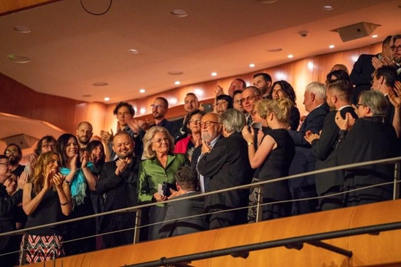 Koncert muzyki Krzysztofa Pendereckiego zainaugurował we wtorek, 29 maja, wieczorem w Katowicach w sali koncertowej NOSPR 11. edycję Festiwalu Muzyki Filmowej. Kompozytor jest gościem specjalnym festiwalu.