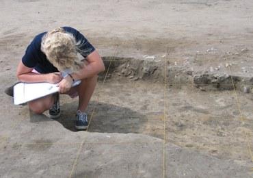 Sensacyjne znalezisko w Pompejach. Pokazuje dramatyczny los uciekiniera