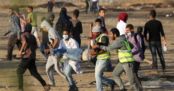 USA zawetowały projekt rezolucji Rady Bezpieczeństwa wzywającej do międzynarodowej ochrony Palestyńczyków w Strefie Gazy i na Zachodnim Brzegu. Jednocześnie Rada odrzuciła amerykański projekt rezolucji potępiającej Hamas za eskalację przemocy.