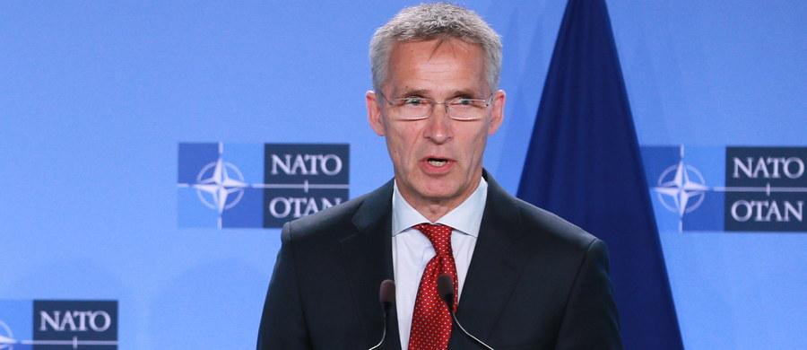 """NATO nie przybędzie na ratunek Izraelowi, gdyby został zaatakowany przez Iran, ponieważ państwo żydowskie nie jest członkiem Sojuszu Północnoatlantyckiego - powiedział sekretarz generalny NATO Jens Stoltenberg w opublikowanym w sobotę wywiadzie dla """"Spiegla""""."""