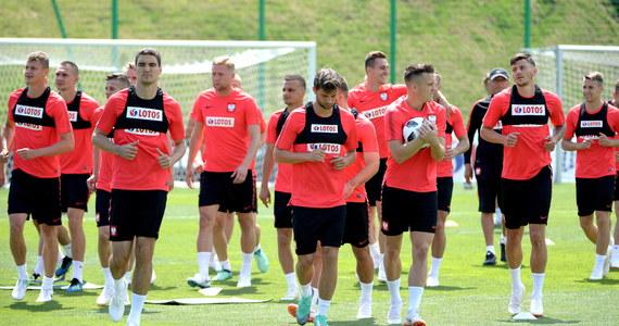 Na zgrupowaniu reprezentacji Polski w Arłamowie zakończył się wewnętrzny sparing. Ten mecz miał dać odpowiedź selekcjonerowi Nawałce, kto w jakiej formie jest przed mundialem.