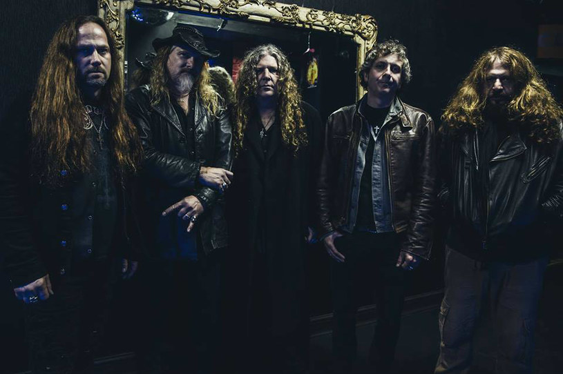 Doommetalowa formacja The Skull z Chicago wyda na początku września drugi album.