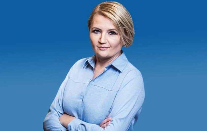 """Dziennikarka Polsat News Beata Lubecka zastąpi Konrada Piaseckiego w roli gospodyni programu """"Gość Radia Zet"""". Lubecka zadebiutuje w nowej roli we wrześniu."""