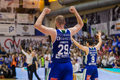 Puchar Europy FIBA. Anwil Włocławek przegrał, ale awansował do 1/8 finału