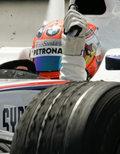 Robert Kubica wspomina zwycięstwo w Grand Prix Kanady
