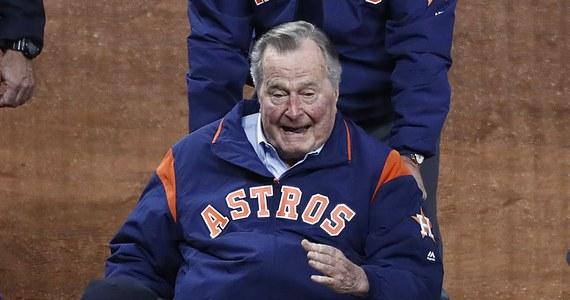 Były prezydent USA George H.W. Bush opuścił w poniedziałek szpital w stanie Maine, gdzie przebywał od 27 maja. Według oficjalnych informacji trafił tam z powodu niskiego ciśnienia krwi oraz zmęczenia.