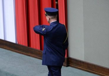 Dodatki służbowe Straży Marszałkowskiej. Opublikowano rozporządzenie premiera