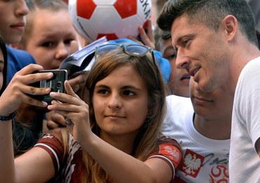 Lewandowski: Dla nas mundial jest czymś, czego nie przeżyliśmy. Tym większy jest głód sukcesu