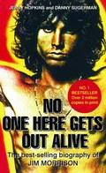 Jerry Hopkins nie żyje. Autor biografii The Doors miał 82 lat
