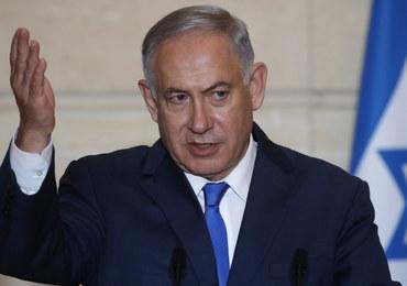 Netanjahu w Paryżu: Siły ekonomii rozwiążą porozumienie nuklearne