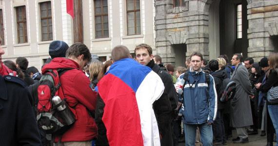W Pradze i innych dużych czeskich miastach odbyły się we wtorek demonstracje przeciwko planom premiera Andreja Babisza, by uzyskać poparcie Komunistycznej Partii Czech i Moraw (KSCM) dla nowego rządu, jaki obecnie stara się utworzyć.