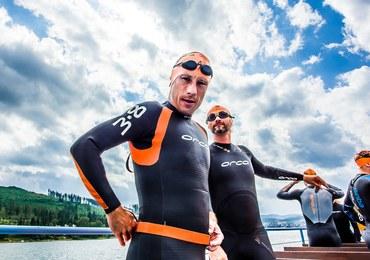 Myślisz, że jesteś z żelaza? Spróbuj ukończyć Hardą, czyli najtrudniejszy triathlon na świecie