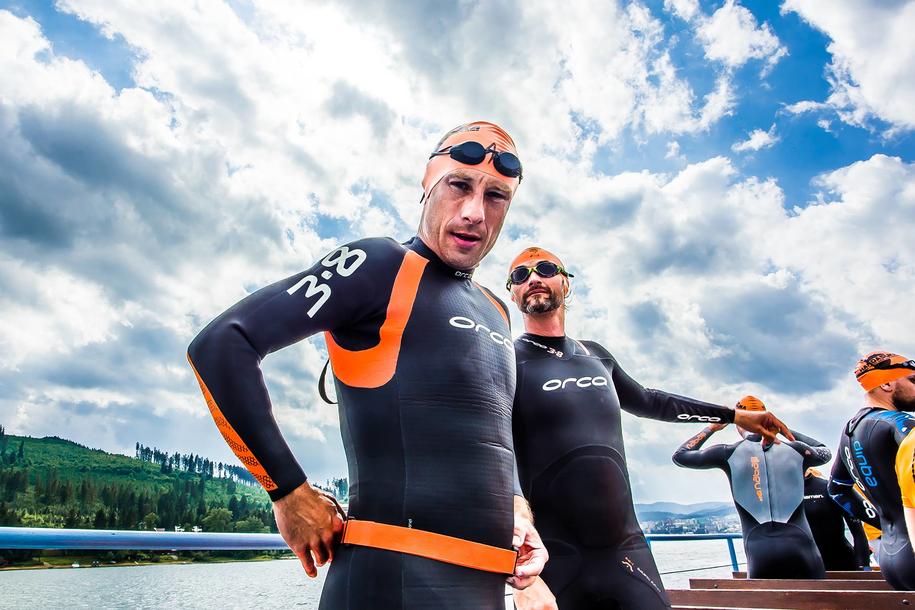 /Foto. HardaSuka Ultimate Triathlon Challenge/Facebook /