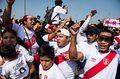 Mundial 2018. Peru mistrzem świata więźniów