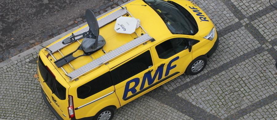 """Będzin będzie """"Twoim Miastem w Faktach RMF FM"""". Zgodnie z Waszą decyzją, w sobotę pojawi się tam nasza żółto-niebieska ekipa. Punktualnie od 8:00 opowiadać będziemy o atrakcjach, zabytkach i historii tego miasta!"""