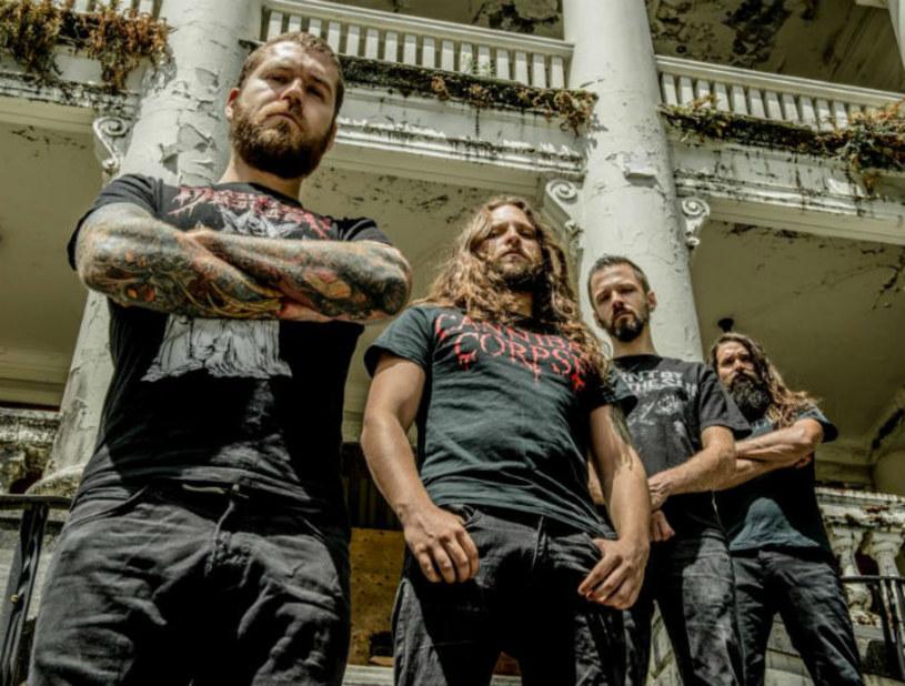Deathmetalowa grupa Revocation z USA ujawniła pierwsze szczegóły premiery nowego albumu.