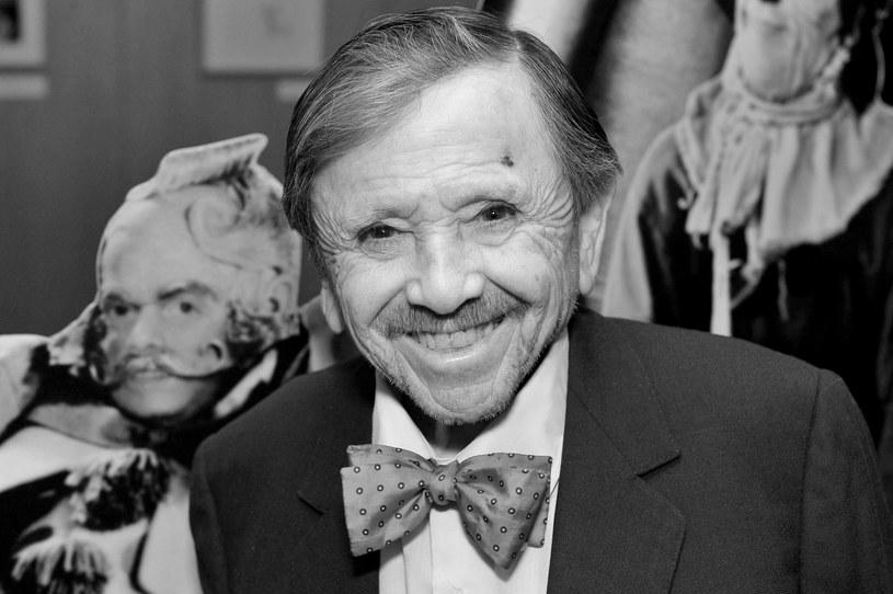 """Amerykański aktor Jerry Maren, odtwórca roli jednego z karłów z """"Czarnoksiężnika z Oz"""", zmarł w wieku 98 lat."""