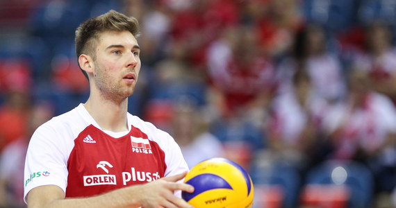Liga Mistrzów siatkarzy: Zenit - Zaksa 2:3. Bartosz Bednorz krytykowany przez Rosjan - Sport w INTERIA.PL
