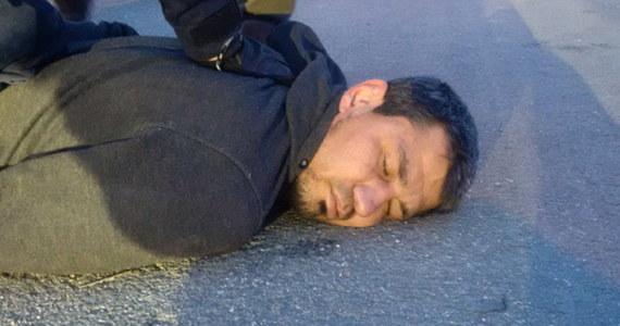 Uzbek Rachmat Akiłow, który 7 kwietnia ubiegłego roku dokonał zamachu w Sztokholmie, taranując ludzi ciężarówką i zabijając pięć osób, usłyszał wyrok dożywotniego pozbawienia wolności za terroryzm.