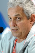 Mundial 2018. Reinaldo Rueda: Grupa Polaków jest niezwykle wyrównana