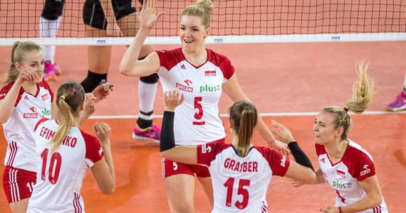 Polskie siatkarki nie zwalniają tempa w Lidze Narodów. W czwartek pokonały Belgię 3:1 i turniej w Bydgoszczy zakończyły z kompletem punktów. W klasyfikacji generalnej zajmują dziewiąte miejsce. Już w najbliższy wtorek rozpoczną rywalizację w Wałbrzychu.