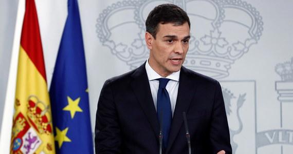 Nowy hiszpański rząd, na którego czele stoi socjalista Pedro Sanchez, uczynił gest wobec Katalonii: na pierwszym posiedzeniu odwołał nadzwyczajny nadzór nad finansami katalońskich władz regionalnych, jaki od września 2017 roku sprawował Madryt.