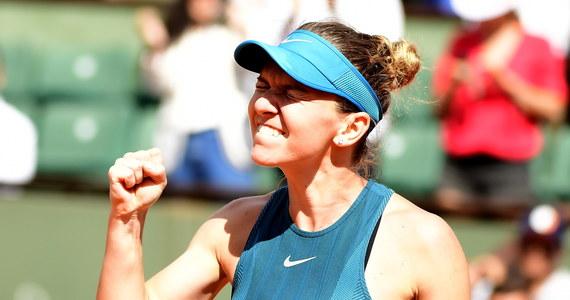 Na kortach turnieju French Open czas na decydujące rozstrzygnięcia. W finale singla kobiet zmierzą się Rumunka Simona Halep oraz Amerykanka Sloane Stephens.