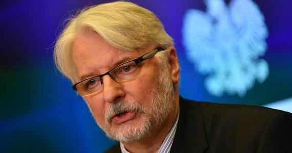 Były minister spraw zagranicznych Witold Waszczykowski trafił do szpitala. Jak podaje portal Onet.pl, polityk ma mieć problemy z oddychaniem.