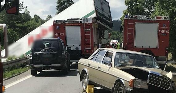 Prokuratura Rejonowa w Myślenicach wszczęła śledztwo w sprawie wypadku na zakopiance autokaru przewożącego dzieci. Jest ono prowadzone pod kątem nieumyślnego spowodowania katastrofy w ruchu lądowym.