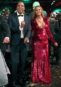 """Beyonce i Jay Z w nagiej sesji promującej trasę """"On The Tour II"""""""