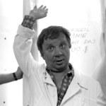 Roman Kłosowski: Aktor charakterystyczny