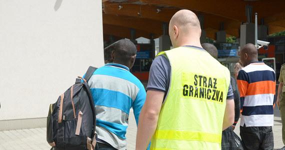 Trzech młodych Afrykańczyków, którzy pieszo przekroczyli tzw. zieloną granicę z Ukrainy do Polski, zatrzymali funkcjonariusze Bieszczadzkiego Oddziału Straży Granicznej. Celem mężczyzn była Francja – podała rzeczniczka BiOSG mjr SG Elżbieta Pikor.