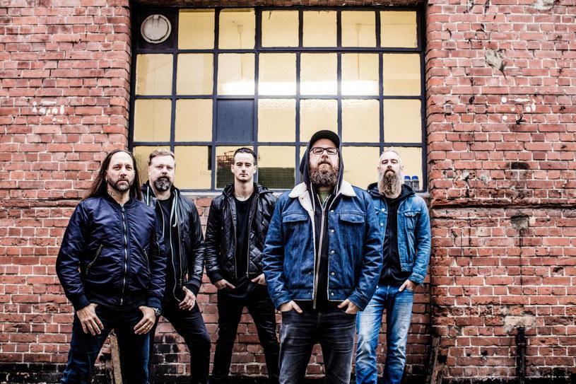 Pionierzy melodyjnego death metalu z grupy In Flames zaprezentują sie na Dużej Scenie 24. Pol'And'Rock Festival (wcześniej Przystanek Woodstock).
