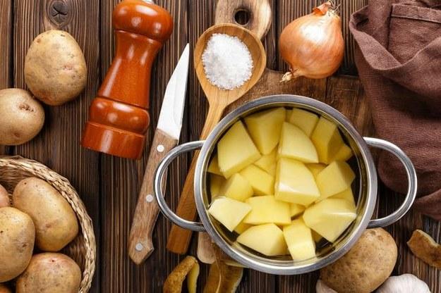 Gotujesz ziemniaki w ten sposób? Popełniasz poważny błąd!