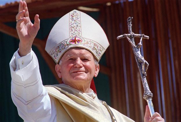 Niezwykłe wizje Jana Pawła II