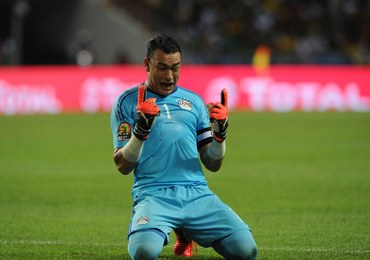 Mundial 2018: Anglicy grają w kraju, El Hadary najstarszy, Kalinic najwyższy