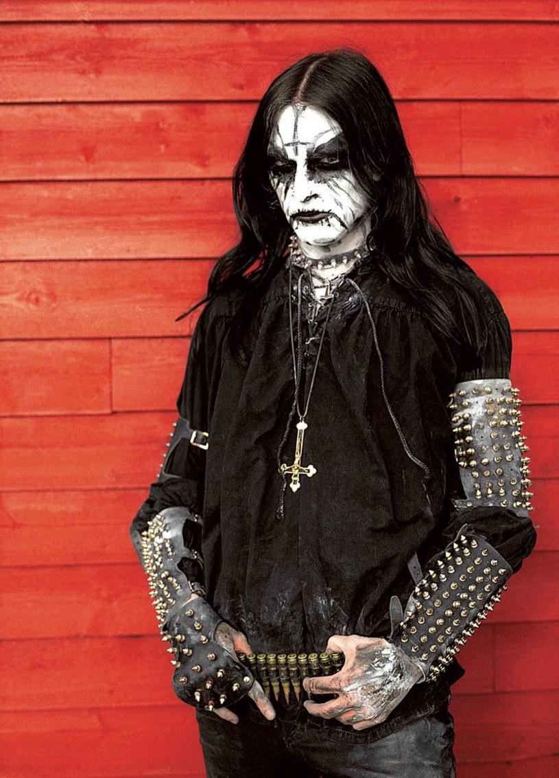 Basista King Ov Hell nie jest już członkiem norweskiej grupy Abbath. Poszło o ideały.