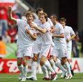 Polska na mundialu w Niemczech w 2006 roku