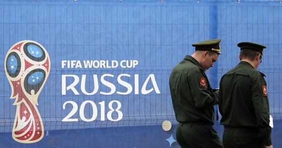 Minister młodzieży i sportu Ukrainy Ihor Żdanow zwrócił się do swych odpowiedników, których kraje wezmą udział w piłkarskich mistrzostwach świata w Rosji, o bojkot polityczny tego wydarzenia.