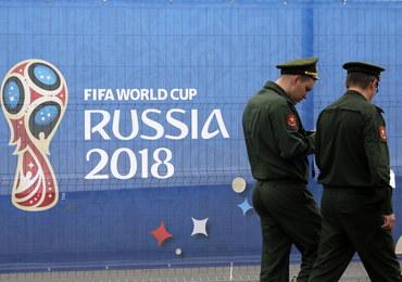 Mundial 2018. Ukraiński minister nawołuje do bojkotu