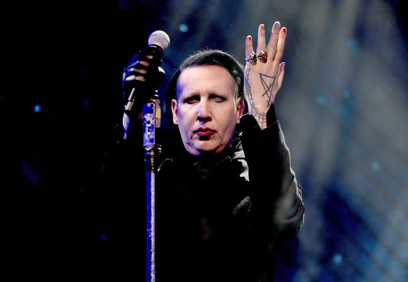 W środę 13 czerwca doszło do ewakuacji osób uczestniczących w koncercie Marilyna Mansona w Warszawie. Powodem było zagrożenie pożarem.