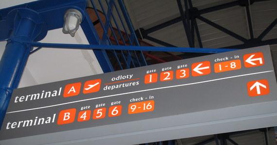 Awaryjne lądowanie samolotu na lotnisku w Pyrzowicach pod Katowicami. Lecąca do Turcji maszyna zaraz po starcie około godziny 8 rano, została zawrócona. Piloci zgłosili usterkę. Informację dostaliśmy na Gorącą Linię RMF FM.
